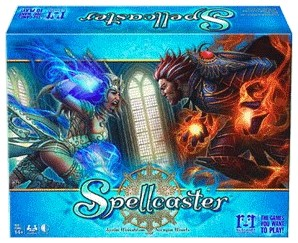 Tournoi Spellcaster