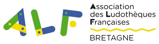 Association des Ludothèques Françaises, ALF Bretagne