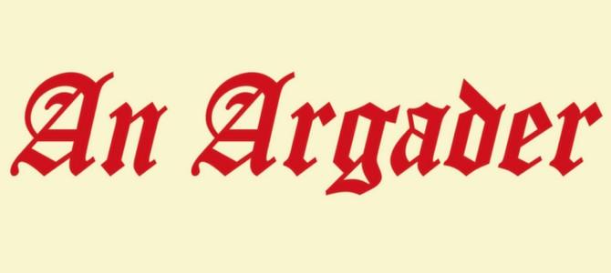 An Argader