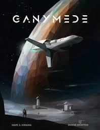 Tournoi de Ganymède
