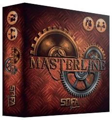 Tournoi Masterline