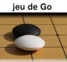 Tournoi de Go