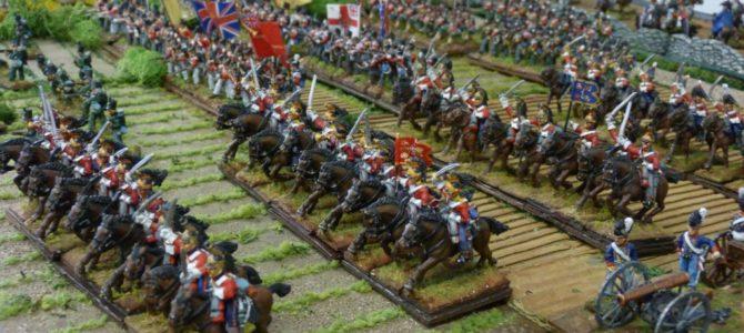 Jeux de figurines historiques