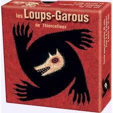 Animation : Loup Garou